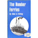 The-Humber-Ferries-Cover