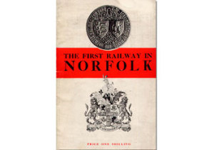 First-railway-in-Norfolk_Cover