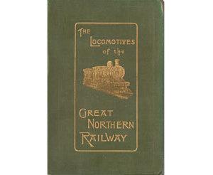 Locomotives-of-GNR_Cover